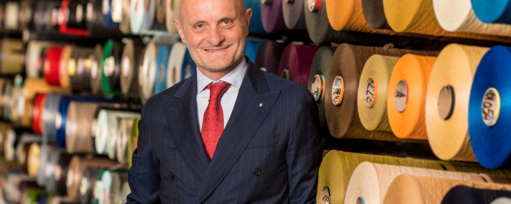 Intervista sulla sostenibilità a Bonazzi