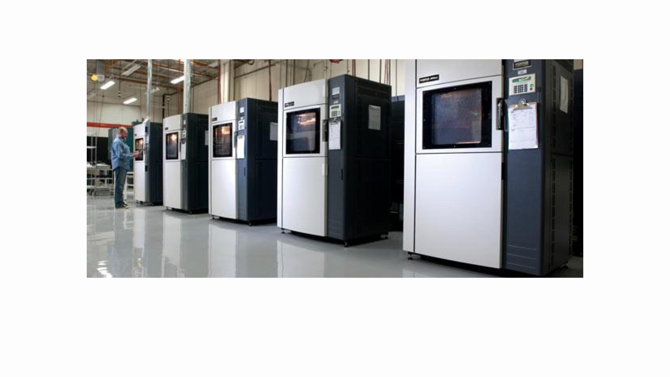 Additive Manufacturing sostenibilità